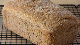 Wheat Germ Bread