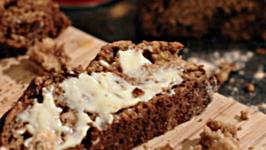 FitBrits.com's Irish Soda Bread - Only 15 minutes to Prepare