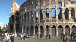 Rome - segway tour part 2