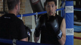 Boxing Tips: How to Uppercut with David Diaz