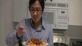 S1E2: How to Make Spaghetti and Meatballs