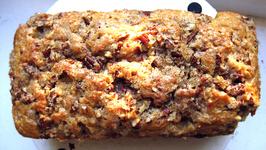 Lima Bean Loaf