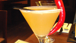 Pink Rum