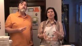June The Homemaker'S Homemade Tortilla