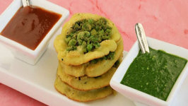 Moong Dal Savoury by Tarla Dalal