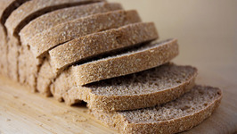 Cottage Wheat Loaf