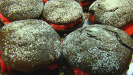 Betty's Chocolate Whoopie Pies -- Valentine's Day