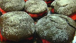 Betty's Chocolate Whoopie Pies -- Valentine's Day