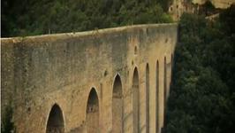 Spoleto, Italy No. 12 Suicide Bridge