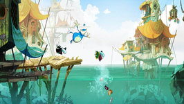 Rayman Legends - Wii U is Our Crazy Experiment - Interview with Game Manager Michael Micholic