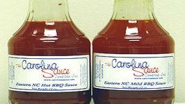 Eastern North Carolina BBQ Sauce for Pulled Pork