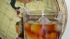 Spanish Main Cocktail