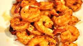 Salted Shrimps