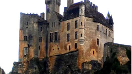 Beynac, Castelnaud and LaRoque