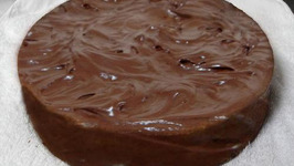 Chocolate Cream Frosting