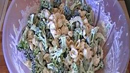 Parmesan Peppercorn Pasta Salad