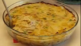 Best-Ever Oven-Baked Tuna Casserole