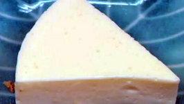 Tofu Rare Cheesecake