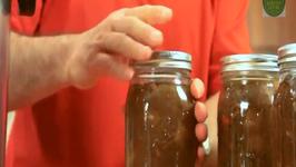 Preserving Beef Stew Using Tattler Reusable Canning Lids