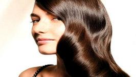 Long Shiny Hair - Home Remedies