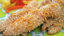 Southwest Chicken Strips