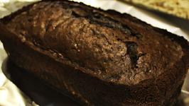 Cheryls Home Cooking/Chocolate Banana Bread