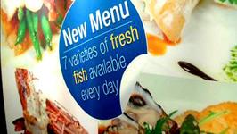 Yellowfin Seafood Restaurant Broadbeach, Gold Coast
