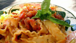 Lets Make A Healthier Cheese Pasta