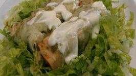 Lynn's Enchilada Suizas