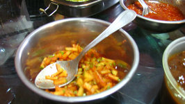 Instant Kerala Mango Pickle