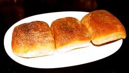 Toasty Bread