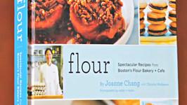 Flour- Cookbook Trailer