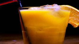 Agent Orange 3 Cocktail Recipe