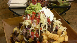 Super Bowl: Carne Asada Fries