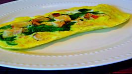 Microwave Breakfast Maker Demo - Egg and Vegetables