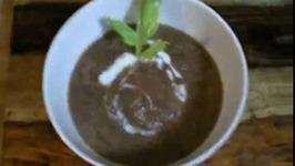 Tasty Panera Black Bean Soup