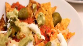 Nachos Recipe - In 60 seconds