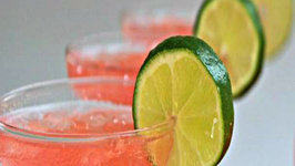 Corona Berry Beer Punch-Cinco De Mayo