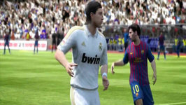 You Think FIFA 13 Actually will be Better with Kinect