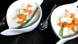 Traditional Bubur Cacar
