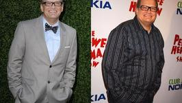 Drew Carey Weight Loss Secrets Revealed