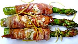 Ham and asparagus roll ups recipe by mormonok ifood ham and asparagus roll ups ccuart Image collections
