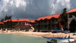 Jamaica FDR Pebbles Resort Montego Bay Jamaica