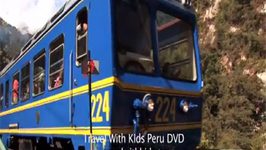 Cusco, Peru to Machu Picchu by train Travel With Kids