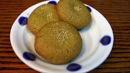 Gail's Brown Sugar Cookies