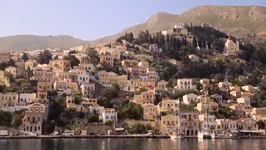 Day Trip to Symi - Dodecanese, Greece