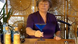 Tropical Fisherman Cocktail