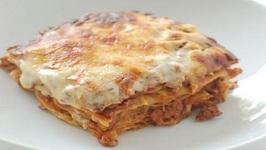 Spam Lasagna