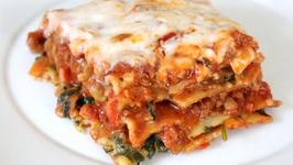 Leadville Lasagna