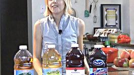To Drink or Not to Drink Apple Juice? Hidden Danger Lurking in Apple Juice